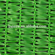 Green Shade Net Specifications