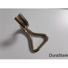 Gancho de la forma del cisne de la correa y gancho del metal (DR-Z0169)