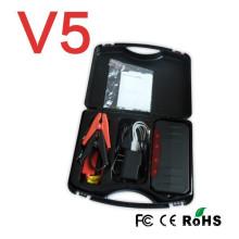 12V 16V 19V impulsionador de bateria de saída para gasolina e carro diesel com luz da tocha
