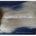 100% Pure Inner Mongolian Cashmere Fibre Brown