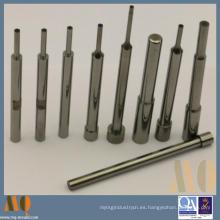 Punzones de carburo de tungsteno de alta precisión estándar Dme