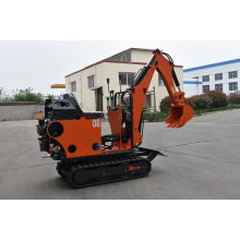 Whole Sale Mini Excavator 800 KG 0.8Ton