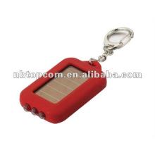 3LED UV Keychain