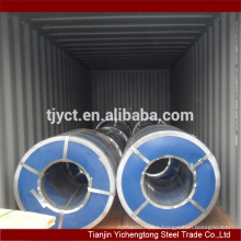 JIS G3141 Cold Rolled Steel Coil CRC ST12 SPCC