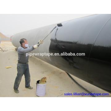 Cinta anticorrosiva Petro Wrap con China
