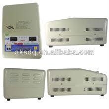 (TSD) Régulateur automatique de tension CA à haute précision à haute tension