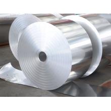 8011 1235 O Aluminium / Aluminiumfolie