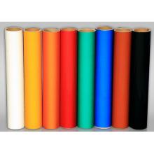 Werbung Grade 3200 Acryl Reflektierende Folie
