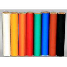 Advertisement Grade 3200 Acrylic Reflective Sheeting