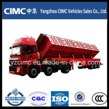 Dumper Trailer in Transportation Rock