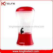 2.2gallon plastic water jug (KL-8052)