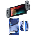 Camouflage Anti-slip Silicone Cover Skin Case for Nintend Switch Joy-Con Controllers Anti Scratch Protective Case