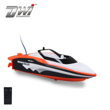 DWI 4 function high speed toy remote control boat for kids