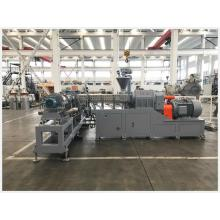 WPC Floor Parallel Twin Screw Extruder Production Line