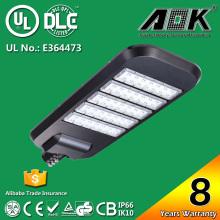 100W 200W 300W Aluminum LED Street Light for Public Lighting