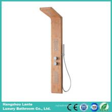 Bathroom Fitting Bamboo Shower Panel (LT-M205)