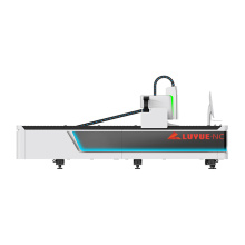 Fiber Laser Cutting Machine For Various Alloy Materials