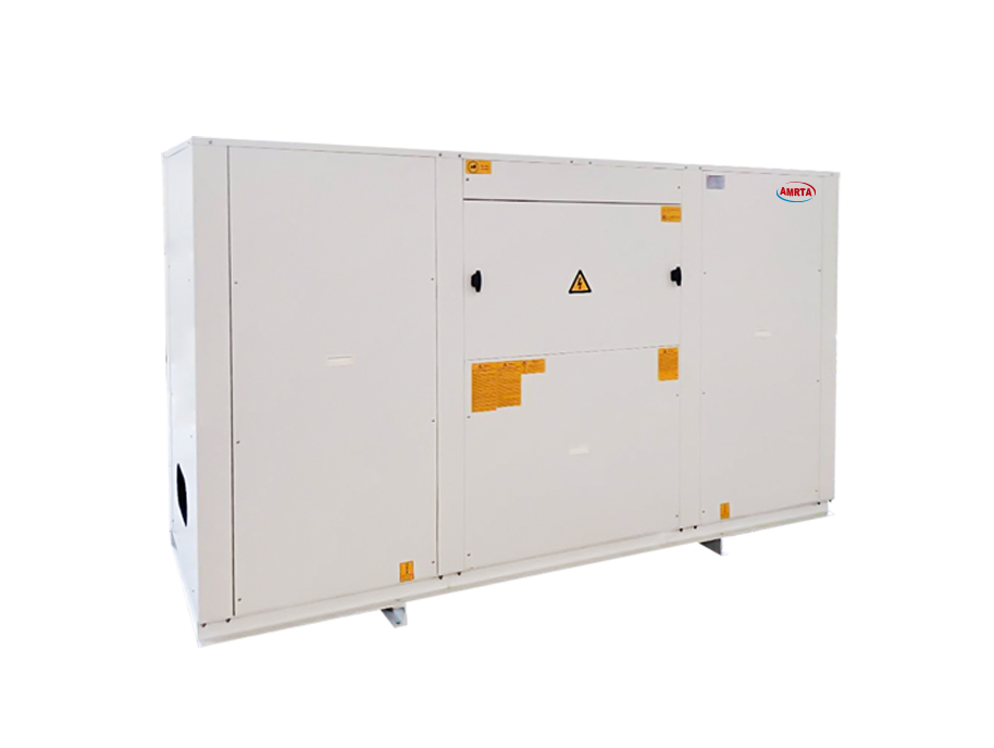 Precise Machinery Cooling Chiller Air Conditioner