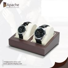Wholesale Dealers of for Watch Displays,Watch Display Holder,Watch Counter Display Manufacturer in China Couple Watches Display Box supply to Comoros Exporter
