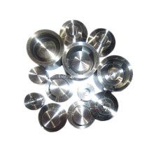 Titanium Alloy Machined Parts