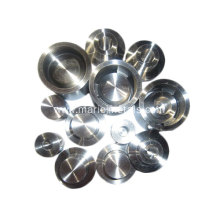 Titanium Alloy Machined Parts