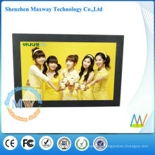 15,6 Zoll breites LCD-Display