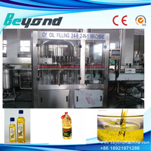 Edible Oil Bottling Line Manufacture