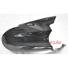 Carbon Hugger en fibre de carbone pour Ducati Diavel