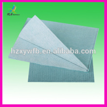 Spunlace Nonwoven Lint Free Industrial Workshop Rags Big Wipes Industrial