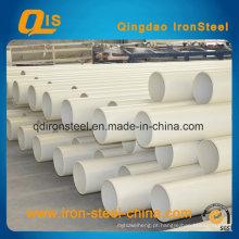 Tubulação do PVC de 160mm ~ 315mm para a fonte de água