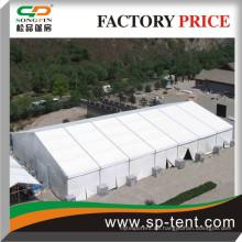 Industrial Depot Lagerzelte 20X35M Zu verkaufen