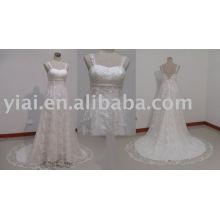 Designer beliebtes Hochzeitskleid YA0015