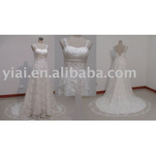 Diseñador popular vestido de novia YA0015