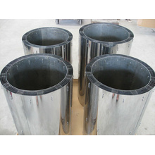 Molybdenum Reflection Shield for Sapphire Growing Furnace