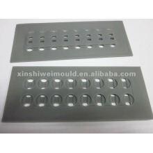 CNC prototypeing short lead time guarantee
