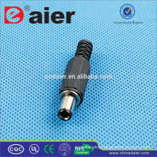 Daier Metal 2.1mm DC2.1 DC Power Jack/ /Connector Jack/Electrical Plug
