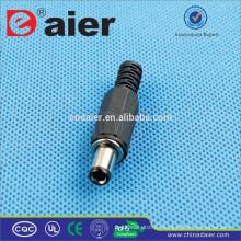 Daier металл 2.1 мм ДЦ2.1 DC Разъем питания/ Разъем /Разъем/Вилка