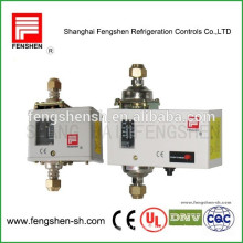 Differential pressure controls / switch