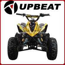 Upbeat 110cc ATV Quad cuatro ruedas moto