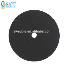 disque de fibre de verre pour la meule abrasive de granit