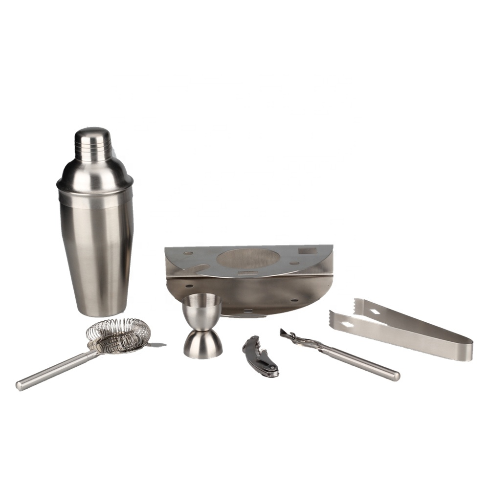 Heavy Duty Cocktail Shaker Set