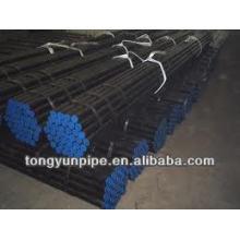 tongyun DIN 2391 seamless pipe
