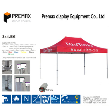 Aluminum Folding Tent for Events