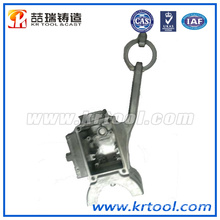 ODM High Pressure Squeeze Casting Machining Parts Supplier