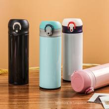 Neue Vakuumisolierte Wasserflasche des Art-304 Edelstahls