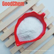 Additif alimentaire en vrac de haute qualité fabriqué en Chine Édulcorant d'aspartame