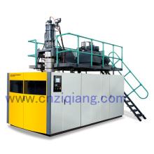 Máquina de moldeo por soplado de extrusión de PE 20L Jerrycan