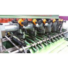 Machine de fabrication de cahier de couture à fil