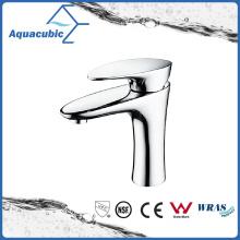 Robinet de lavabo classique à une poignée (AF1048-6)