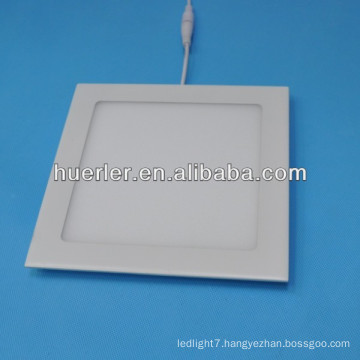 china shenzhen smd 4w/6w/9w/12w/15w/18w commercial kitchen light fixtures(round&square)